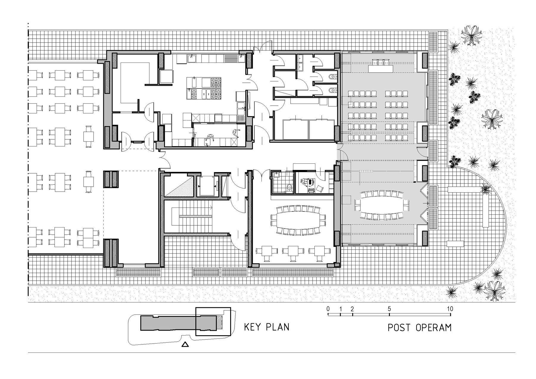 Hotel H10 Roma Città - Ampliamento