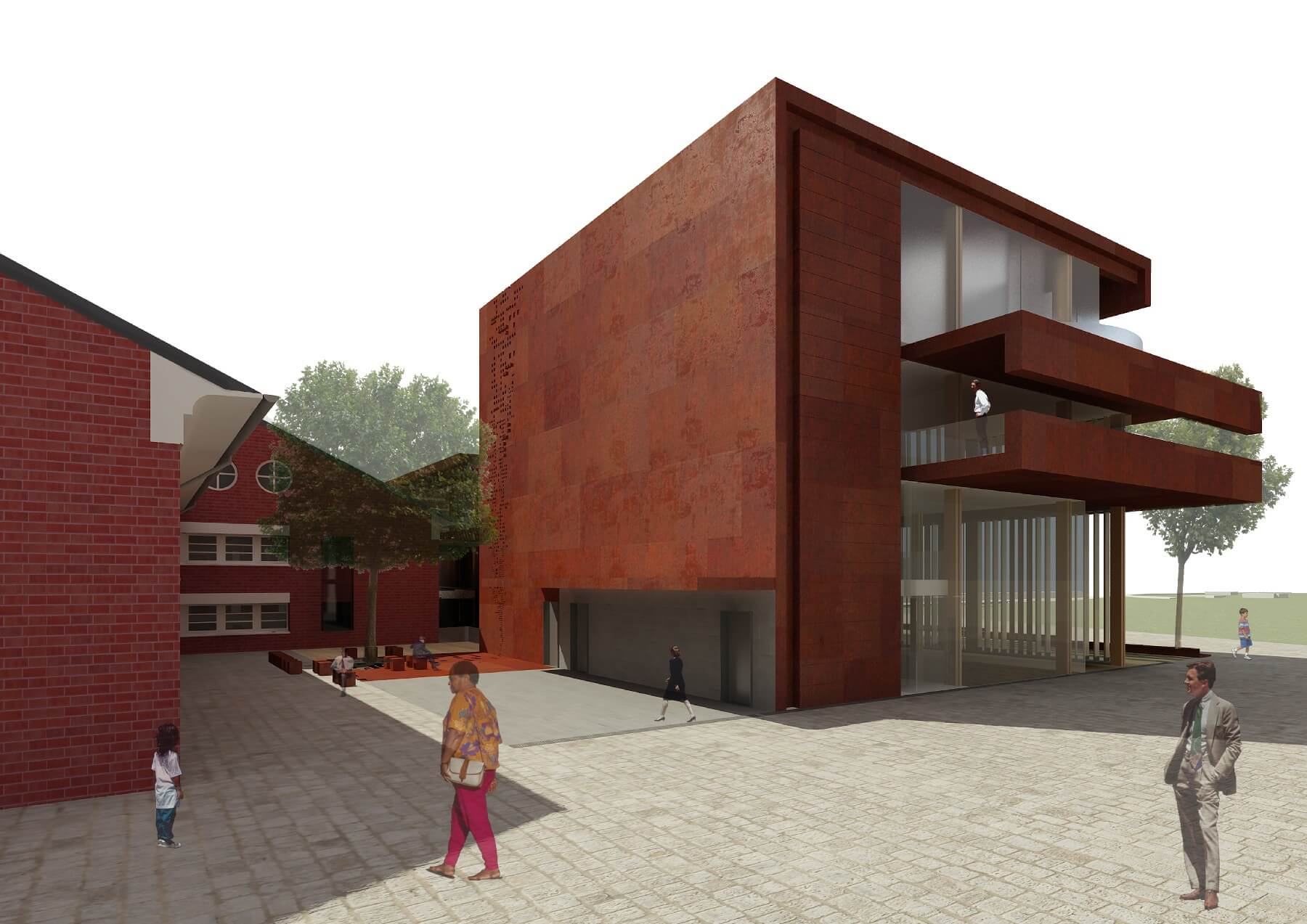 toner architettura architetto morgantini